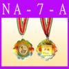 琉璃吊飾、獎章 NA-7-A